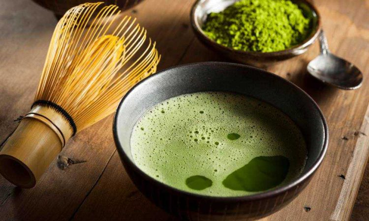 Best Green Tea Supplement