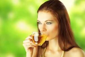 Does Green Tea Have Calories?