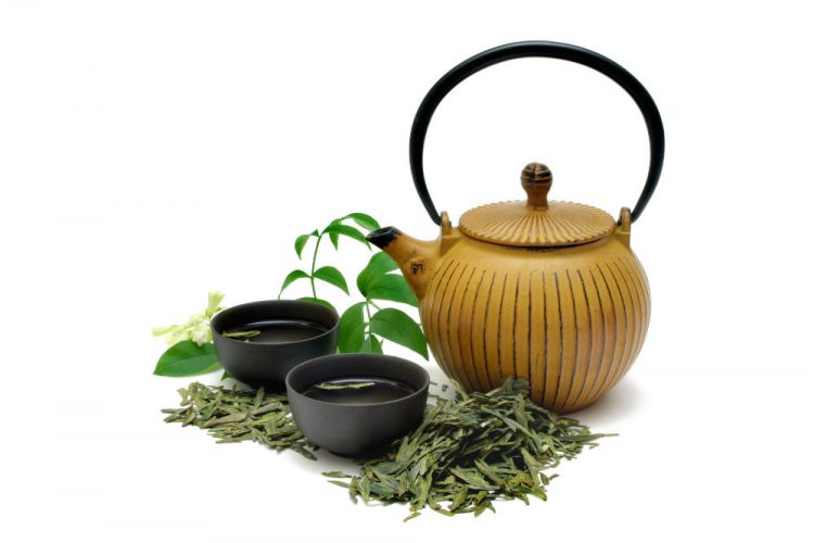 Is Green Tea Good for Skin