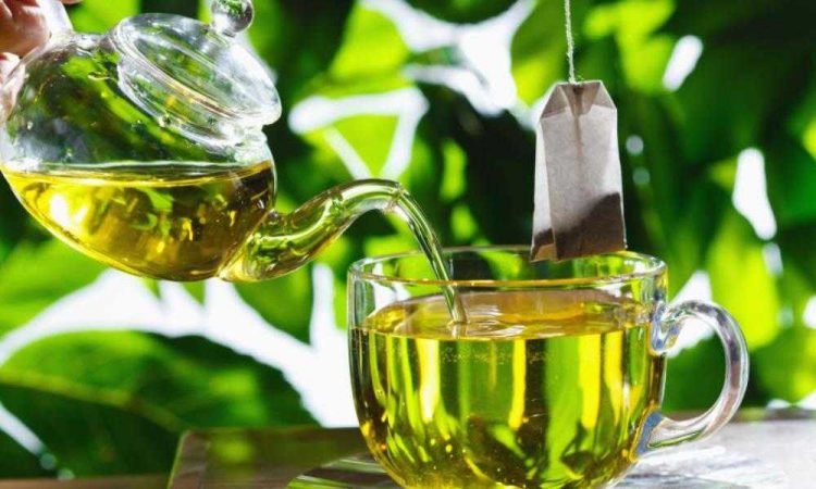 Is it Good to Drink Green Tea at Night