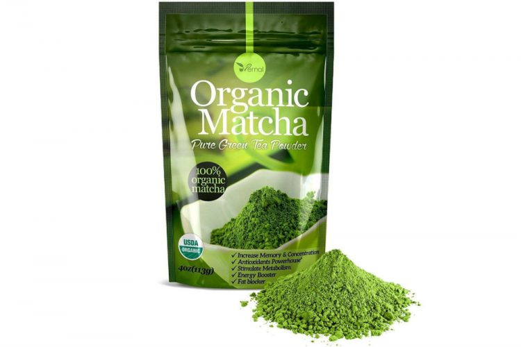 Best Tasting Unsweetened Matcha Powder? uVernal Organic Matcha Tea Powder Review