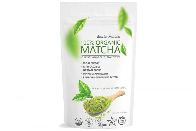 Matchaccino Starter Matcha Culinary Grade Green Tea Powder: A Review