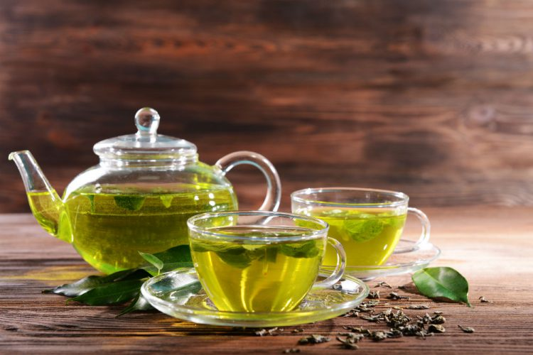 What Is The Difference Between Green Tea And Black Tea